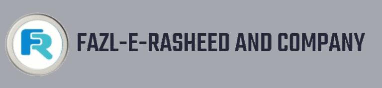   Lights   Fazl-e-Rasheed and Company October 2021