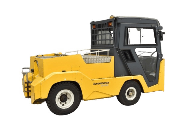   TOW TRUCK JUNGHEINRICH   Fazl-e-Rasheed and Company October 2021