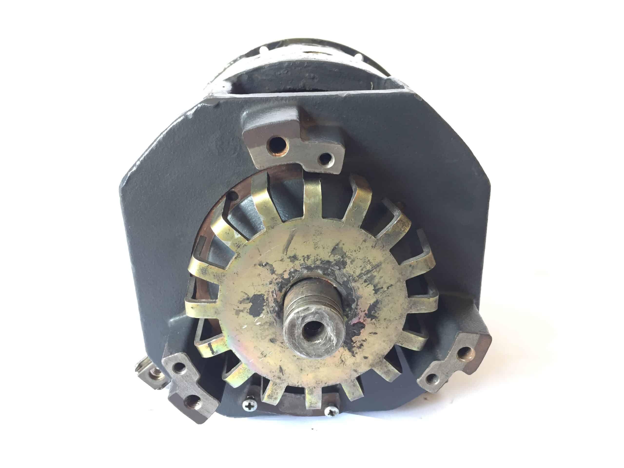   Engine Motor/ Traction   Fazl-e-Rasheed and Company October 2021