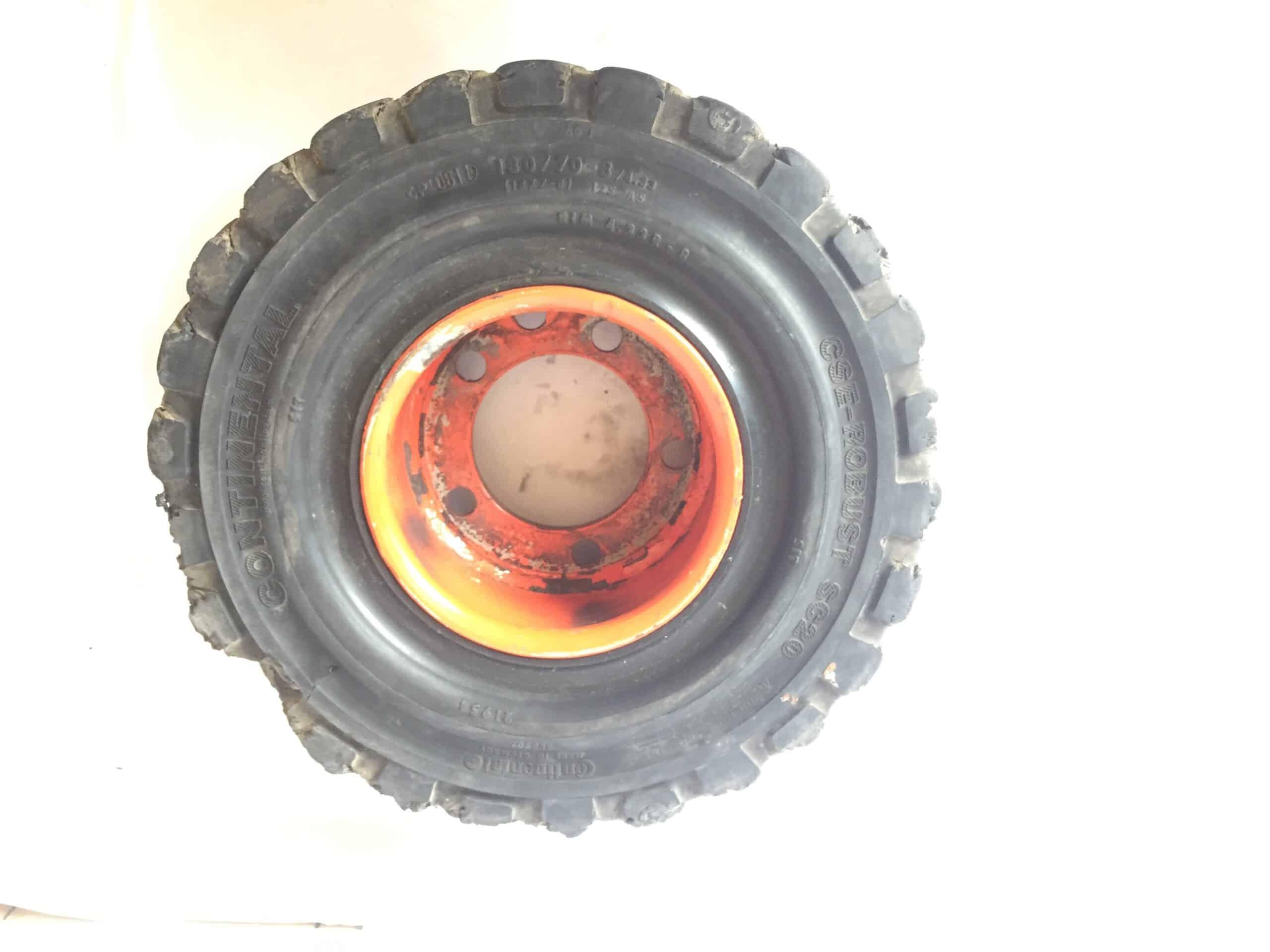 | Front Wheel | Fazl-e-Rasheed and Company October 2021