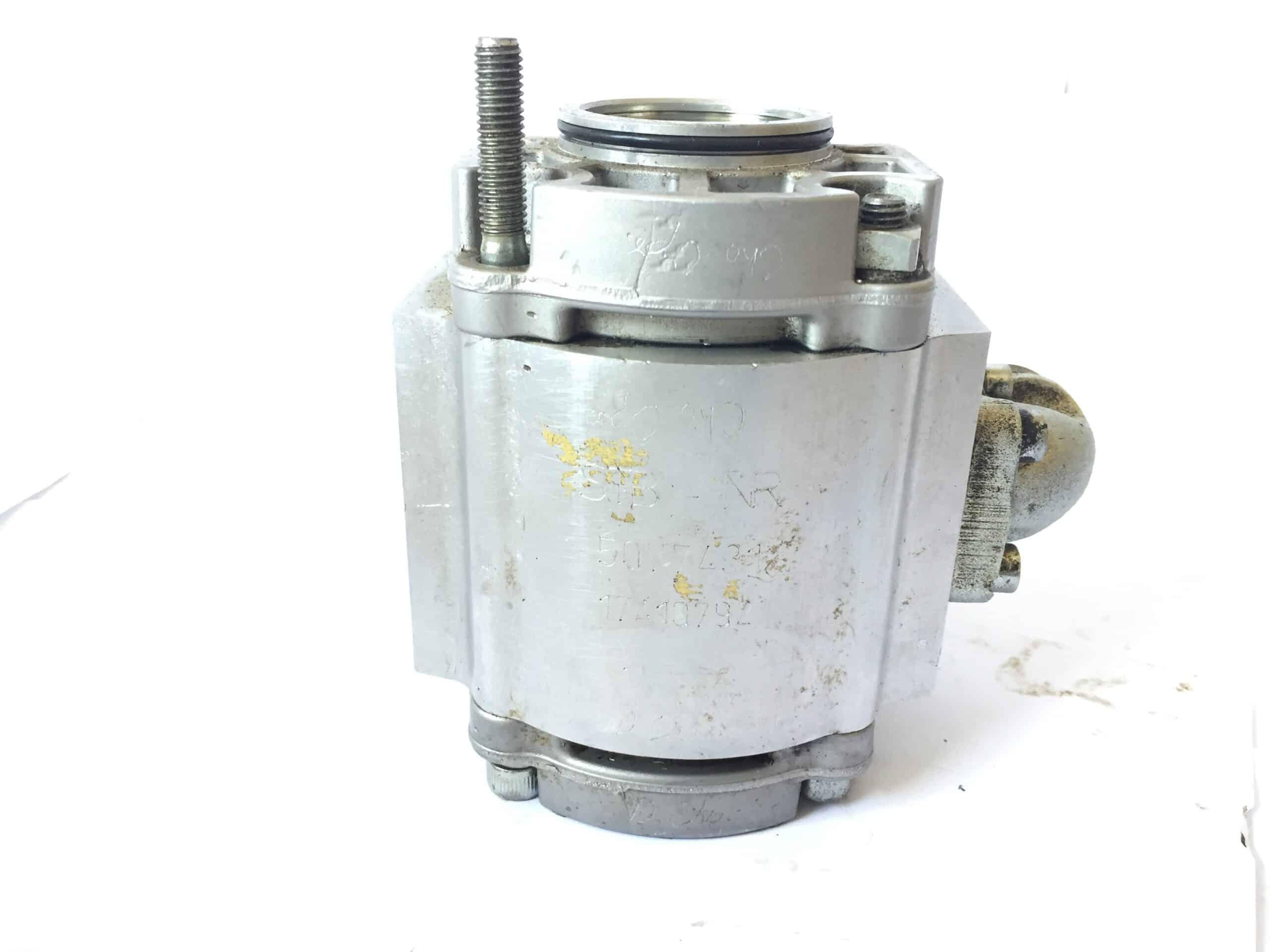| Hydraulic Pump | Fazl-e-Rasheed and Company October 2021