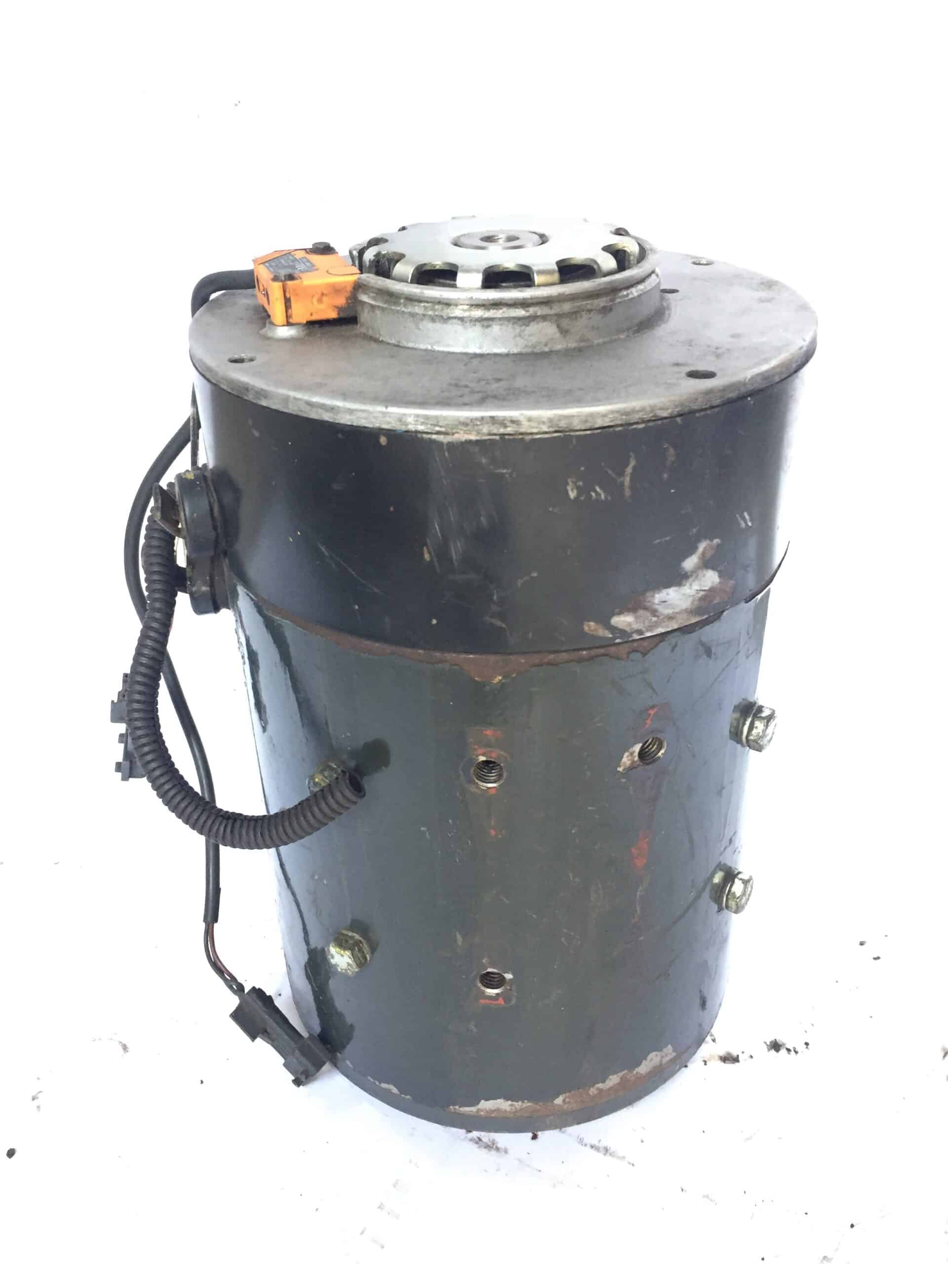 | Hydraulic pump ex. | Fazl-e-Rasheed and Company October 2021