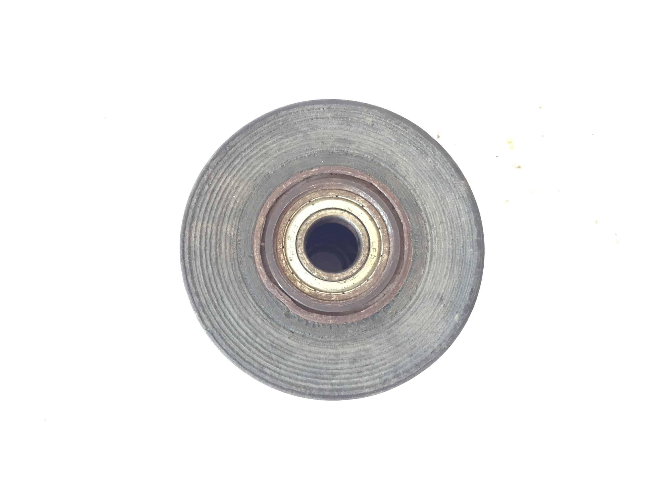   Load wheel   Fazl-e-Rasheed and Company October 2021