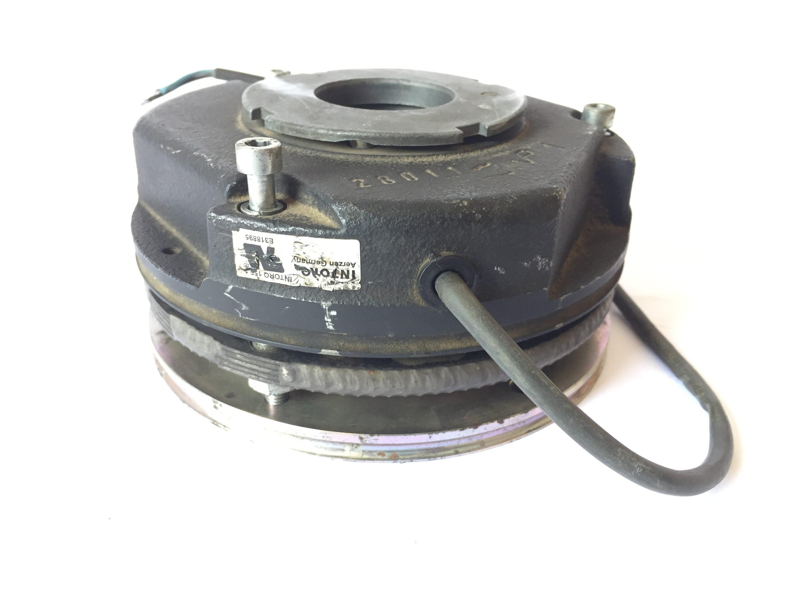 | Magnetic Brake | Fazl-e-Rasheed and Company October 2021