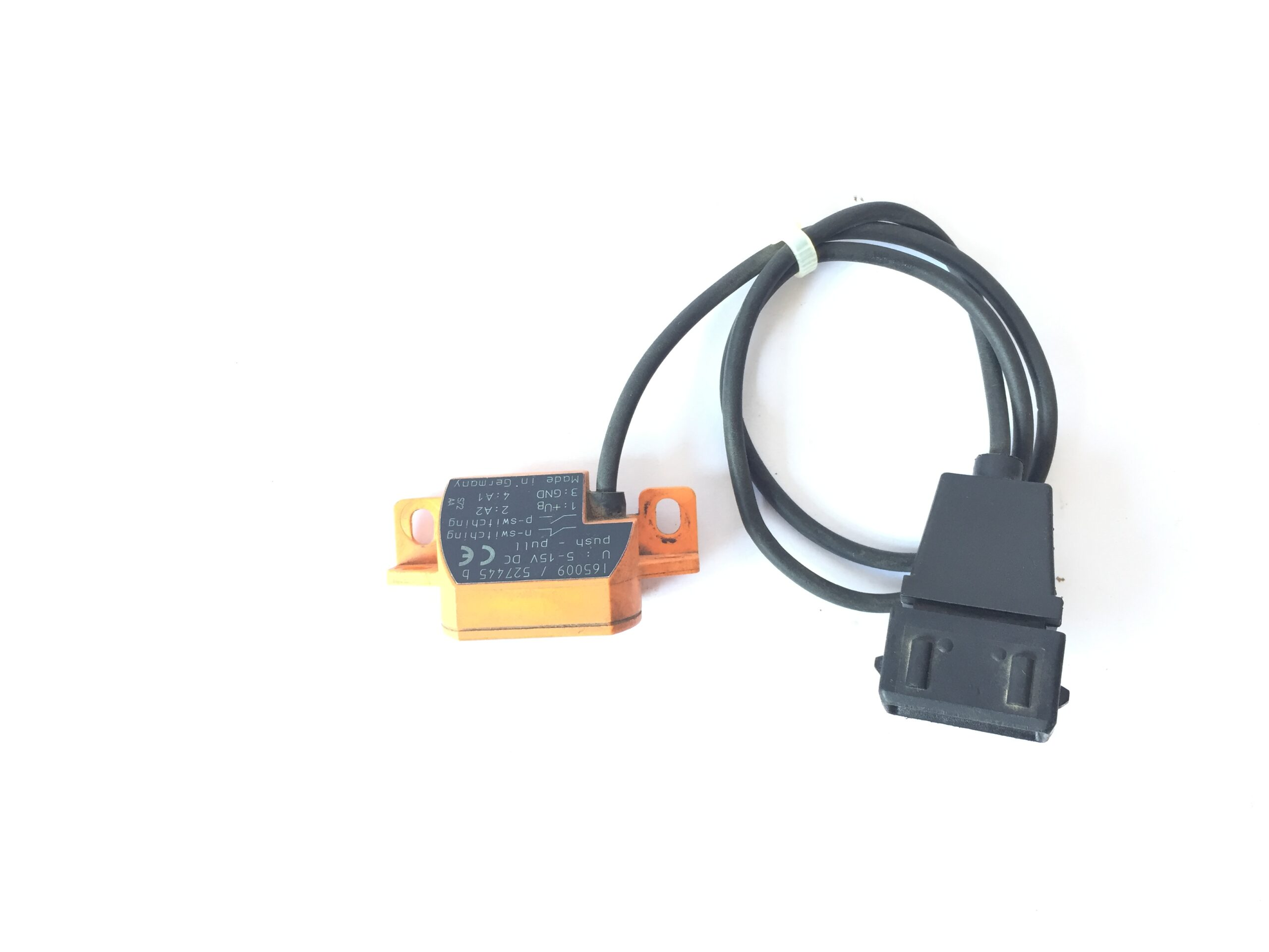 | Speed Sensor | Fazl-e-Rasheed and Company October 2021