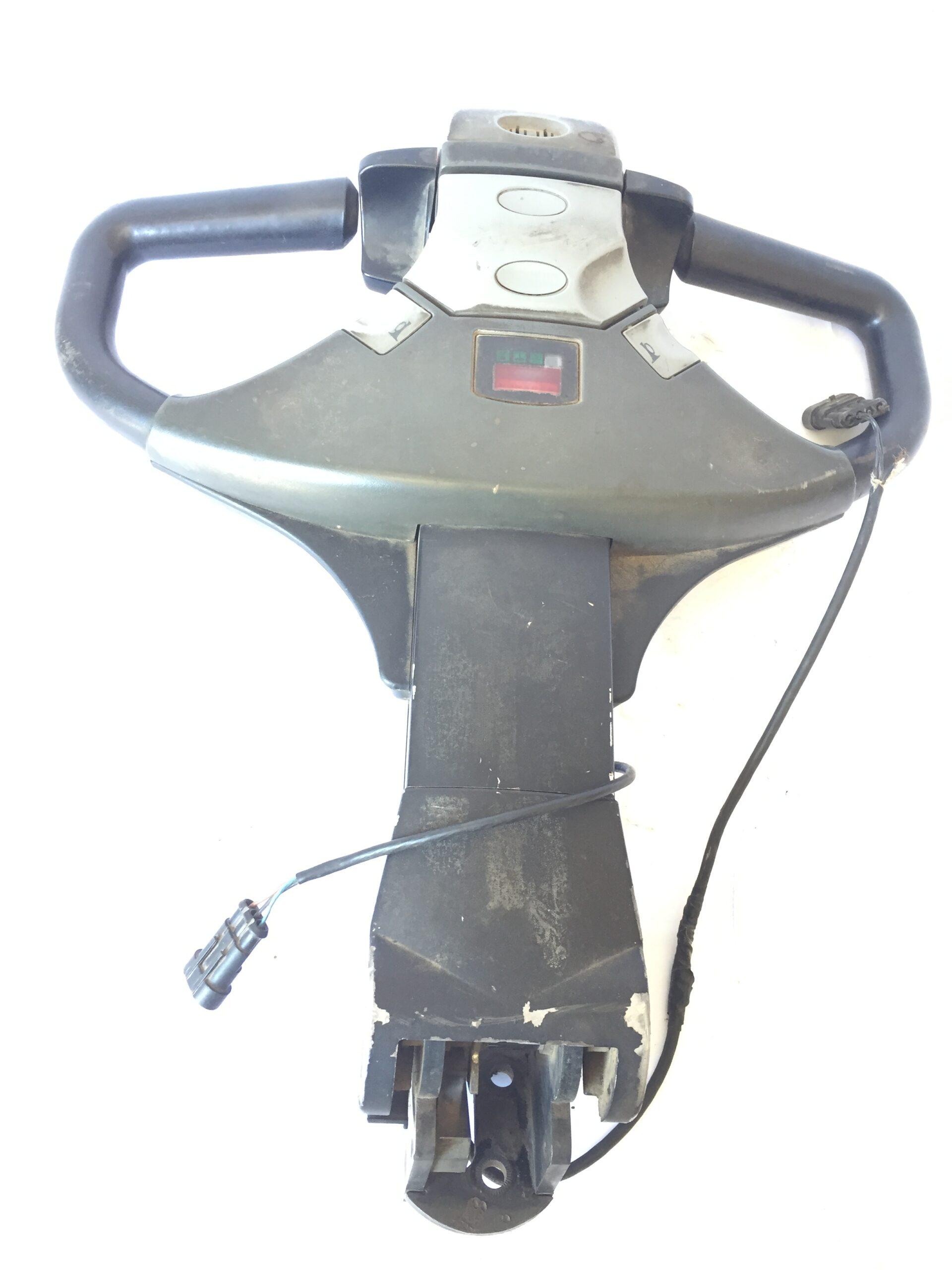| Steering Arm/ Wheel/ Lever | Fazl-e-Rasheed and Company October 2021